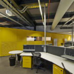 DIISR office fitout
