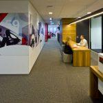 Australia Post office HQ