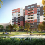 Australian Unity, Aged Care Carlton Wellbeing Stages 1 & 2, Rathdowne