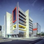 Alfred Medical Research and Education Precinct