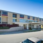 Allamanda Private Hospital, Southport Qld