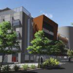 Brisbane Private Hospital, Qld