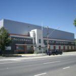 Securaway Self Storage Centre, Port Melbourne