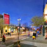 University Hill Retail Precinct, Bundoora