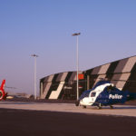 Air Wing Building for Vic Pol and Air Ambulance Victoria