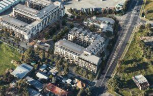 Spotswood Union Quarter – Construction Commenced