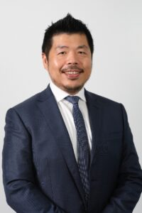 PPM appoint new Senior Project Manager Kevin Chen
